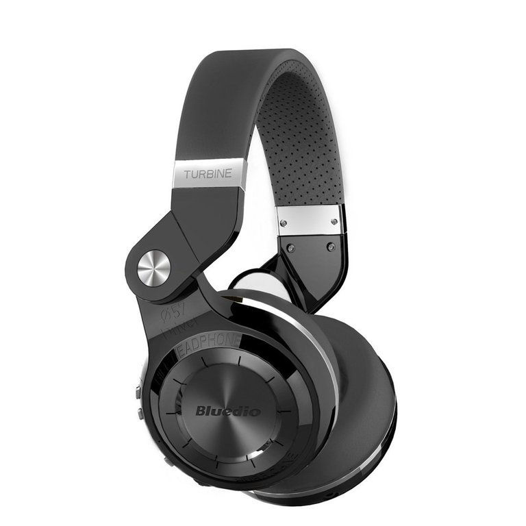 Bluedio T2S (Turbine 2 Shooting Brake) Bluetooth stereo headphones