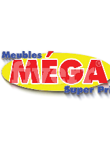 Find any company product or service online for Mega meuble montreal